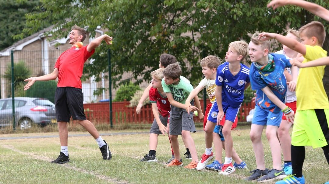 Has the financial input into primary school PE really had a positive affect?