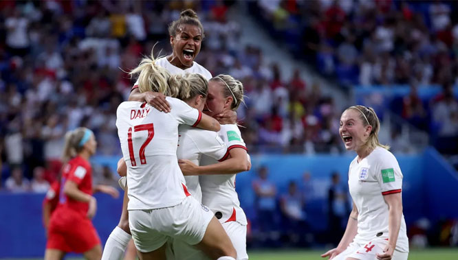 What Can We Take from the England Lionesses' Performance this Summer?